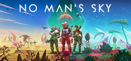 Анонсировано дополнение Beyond для No Man's Sky