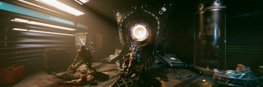 Первый трейлер System Shock 3 на движке игры и новые скриншоты