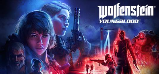 Wolfenstein: Youngblood выйдет 26 июля