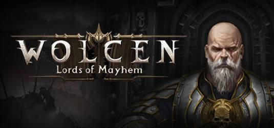 Трейлер Wolcen: Lords of Mayhem, action-RPG на CRYENGINE