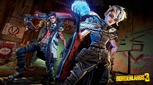 Borderlands 3: хаос начнётся в день мировой премьеры 13 сентября 2019 года