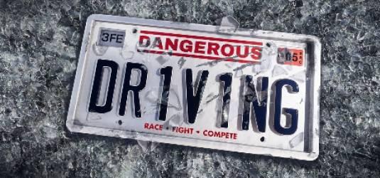 Dangerous Driving - симфония тишины