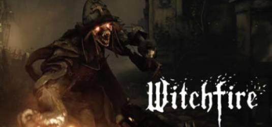 Новое видео геймплея шутера Witchfire