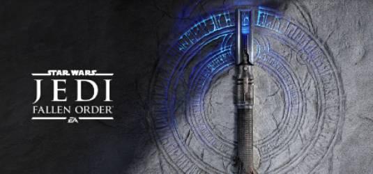 Трейлер Star Wars Jedi: Fallen Order
