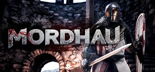 Релиз Mordhau состоится 29-го апреля