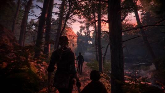 8 минут геймплея A Plague Tale: Innocence