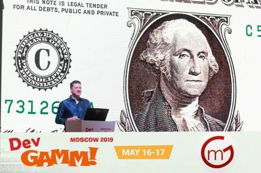 DevGAMM 2019 - о том, как мы туда сходили