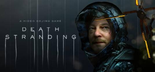 Death Stranding - дата релиза и новый восьмиминутный трейлер