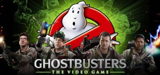 Анонсирован ремастер Ghostbusters: The Video Game