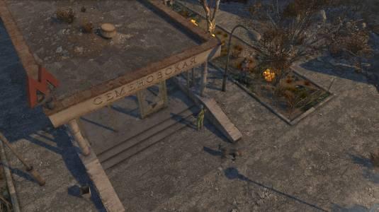Крупное обновление ATOM RPG - 1.1 Final