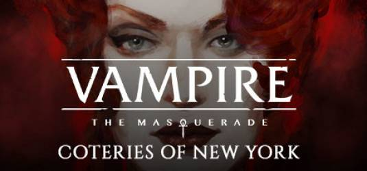 Официально анонсирован Vampire: The Masquerade - Coteries of New York