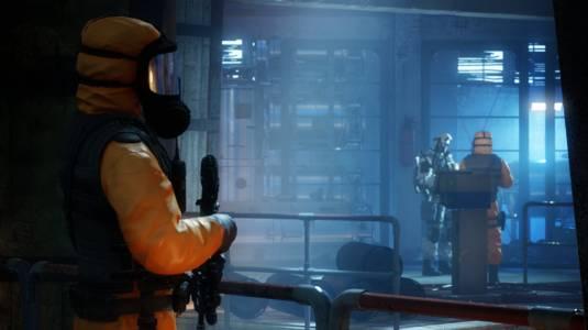 Первые скриншоты и трейлер Sniper Ghost Warrior Contracts