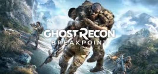 Tom Clancy's Ghost Recon Breakpoint - 4К трейлер на движке игры