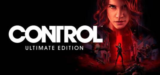 Control - Тизер Трейлер E3 2019