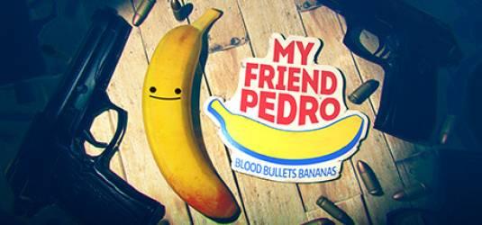 Релиз My Friend Pedro состоится 20 июня