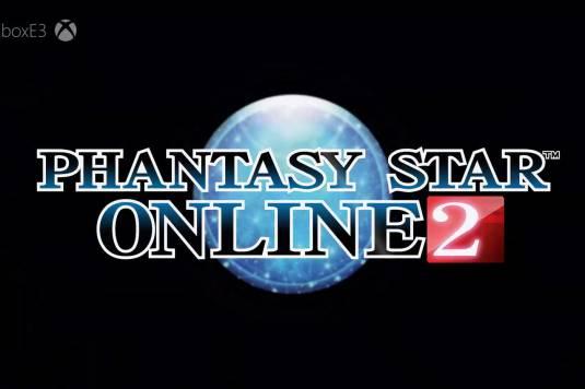 Phantasy Star Online 2 заговорит по-английски