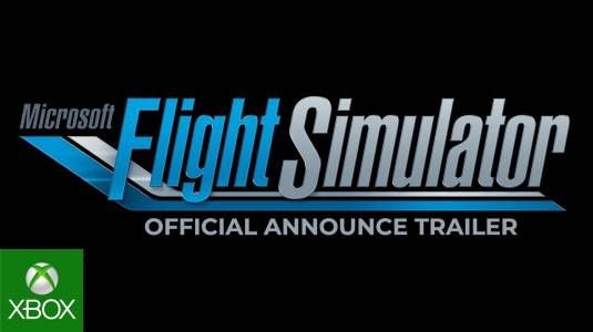 Microsoft Flight Simulator - теперь и на Xbox One