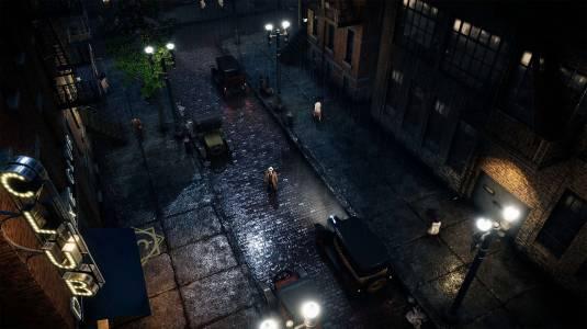 Empire of Sin - новая стратегия от Romero Games