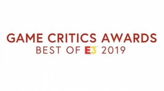 Объявили номинантов Game Critic Awards