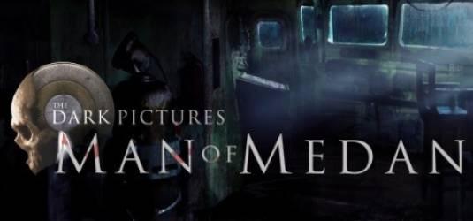 Интервью с актером Шоном Эшмором об участии в создании The Dark Pictures: Man of Medan