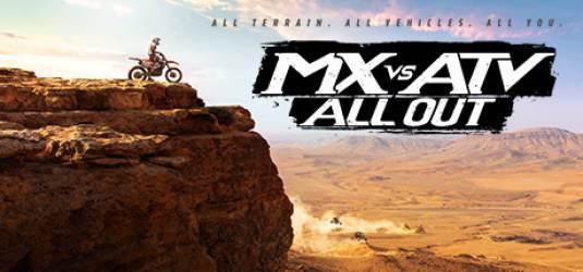 Анонсировали новое дополнение к MX vs ATV с лицензированными трассами