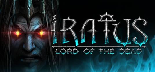 Iratus: Lord of the Dead выходит в ранний доступ в Steam