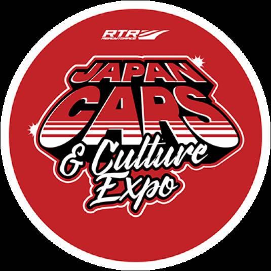 Japan Cars & Culture Expo 2019 - на этих выходных