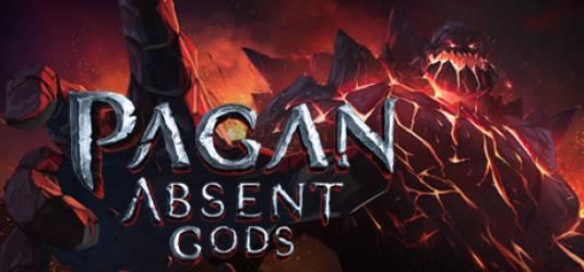Pagan Online - релиз 27 августа!