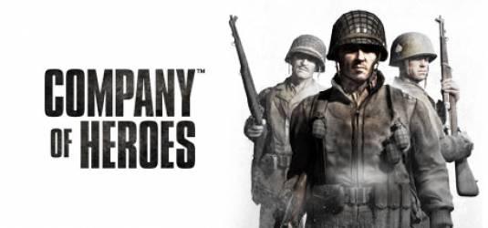 В этом году выпустят Company of Heroes для iPad