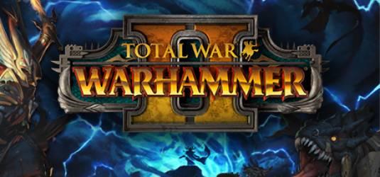 Анонс нового дополнения для Total War: Warhammer II