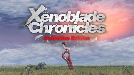 Xenoblade Chronicles - теперь и на Switch