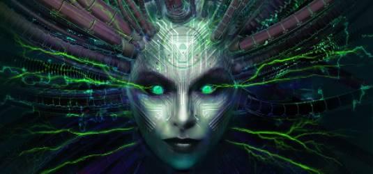 Нарезка кадров pre-alpha геймплея System Shock 3