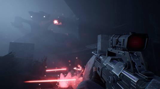 """Terminator Resistance - новый шутер во вселенной """"терминатора"""""""