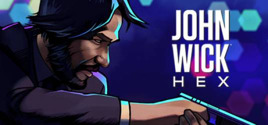 John Wick Hex выйдет 8 октября