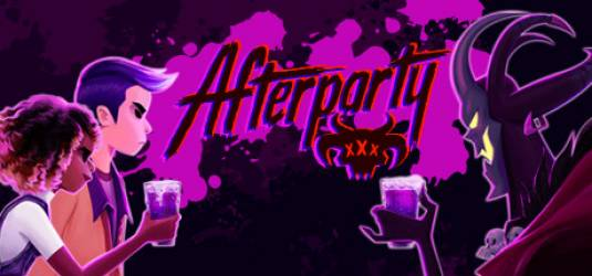 Релизный трейлер Afterparty