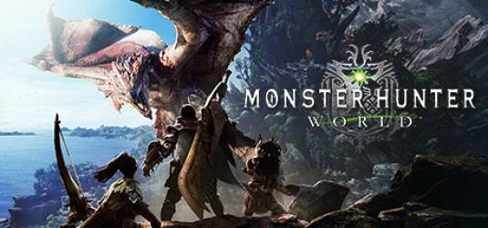 Леон и Клэр в Monster Hunter World: Iceborn