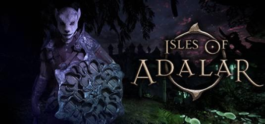 Анонс новой РПГ - Isles of Adalar