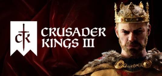 Анонсирована игра Crusader Kings III