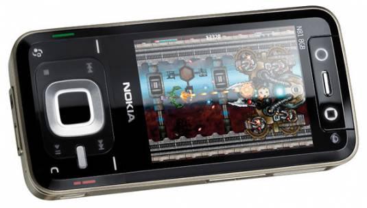 Как Nokia могилу себе рыла