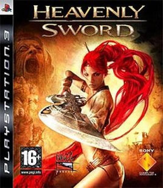 В сеть утек полный исходный код игры Heavenly Sword