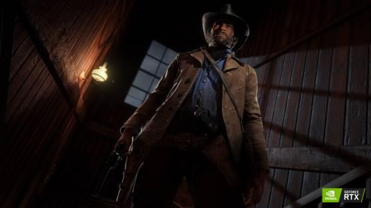 Релизный трейлер ПК-версии Red Dead Redemption 2