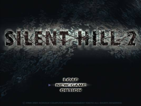 Silent Hill 2 - июльский билд