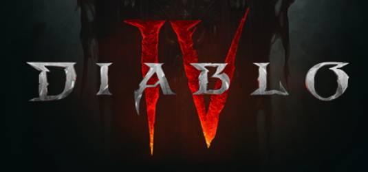 Официально анонсирована Diablo 4