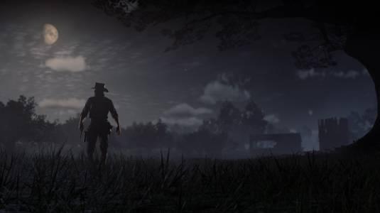 17 новых красивых 4K скриншотов из компьютерной версии Red Dead Redemption 2