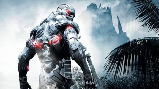 Кооператив в Crysis и Crysis Warhead.