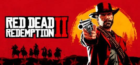 Опять стримим Read Dead Redemption 2 на ПК