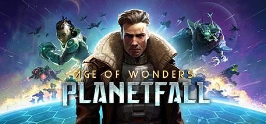 Для Age of Wonders: Planetfall вышло дополнение Revelations