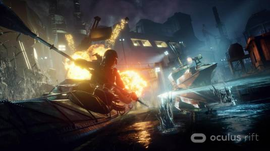 VR стелс-игра Phantom: Covert Ops — трейлер, дата выхода, особенности