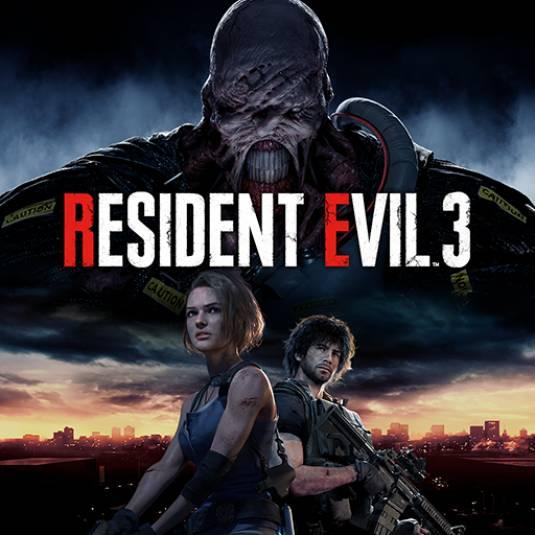 Resident Evil 3: Анонс