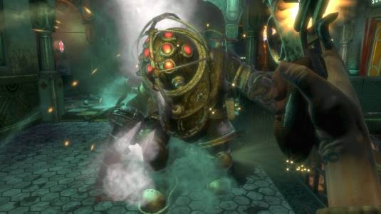 Новый Bioshock в разработке.